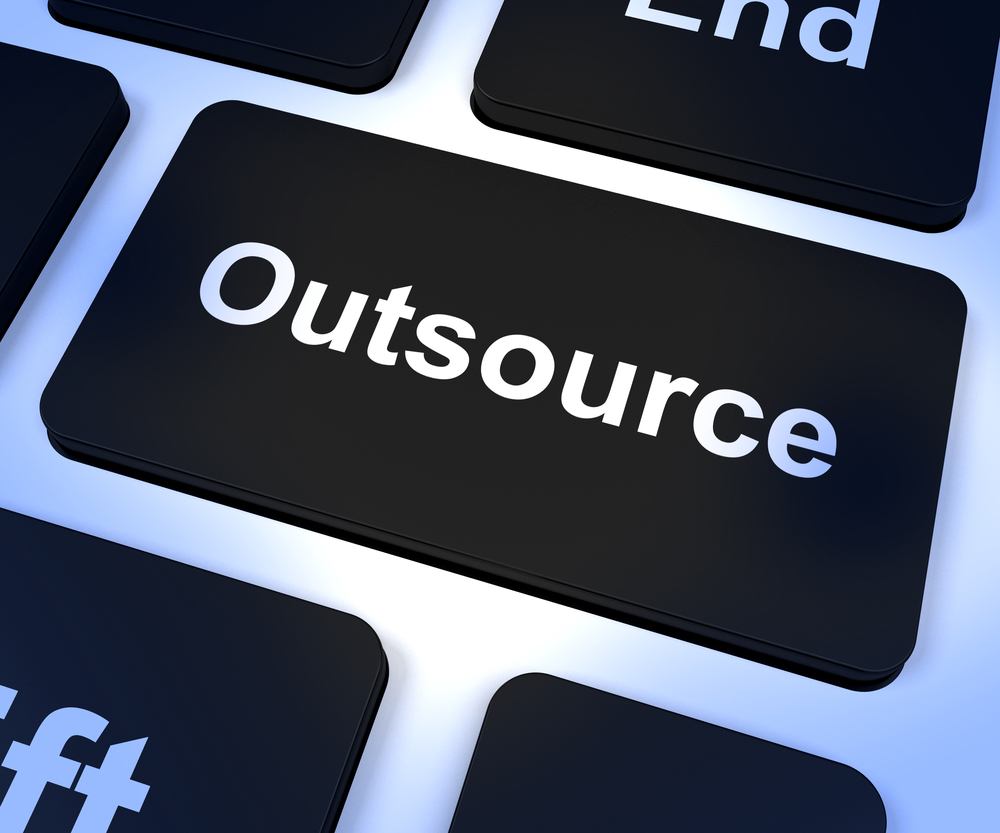 Innovating Beyond Outsourcing