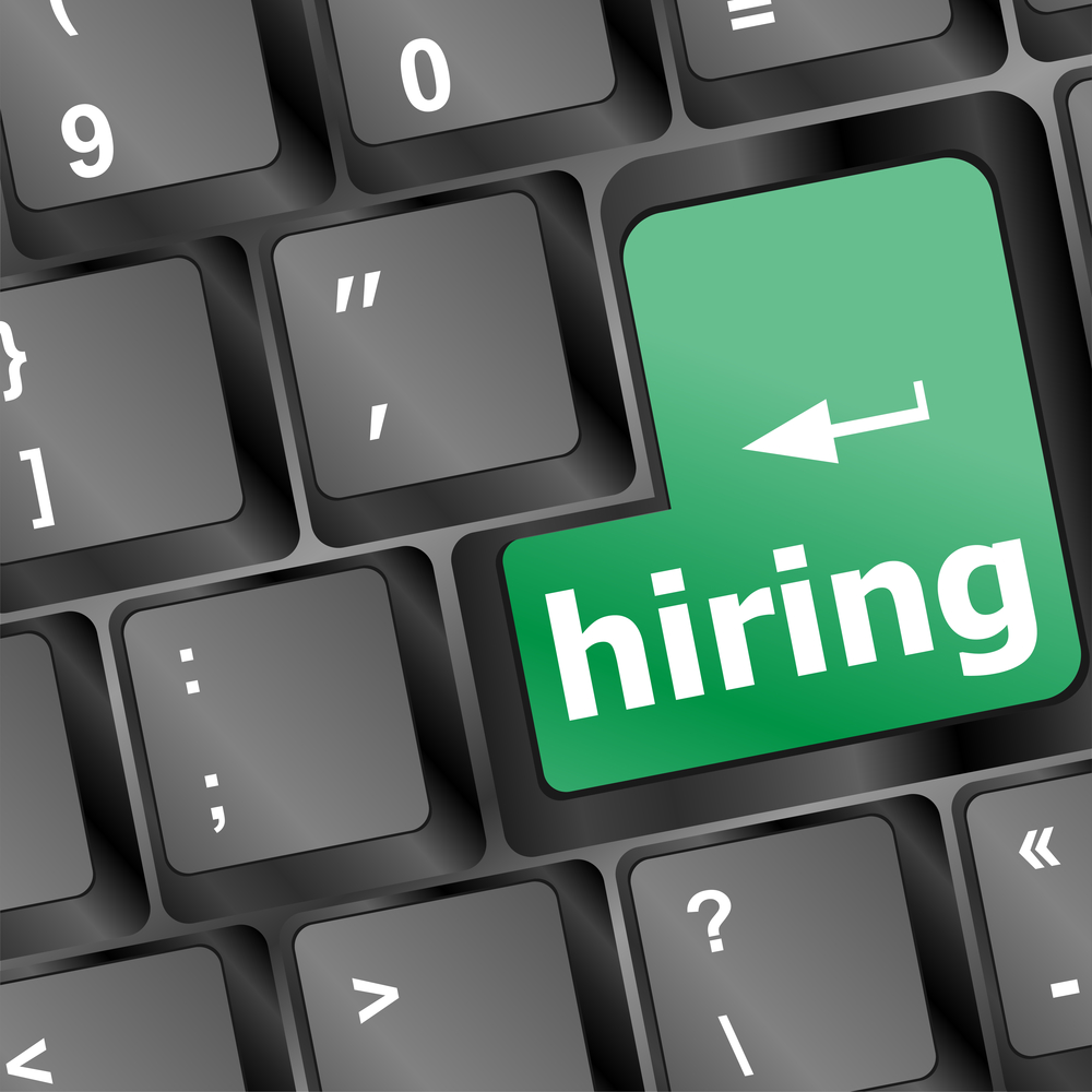 Should Your Business Outsource Recruiting?
