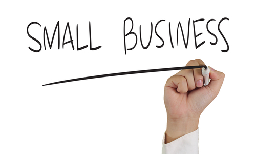 Government is killing small business