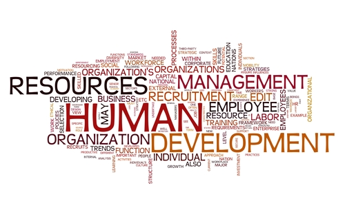 HR departments are critical. Make sure you have the help you need